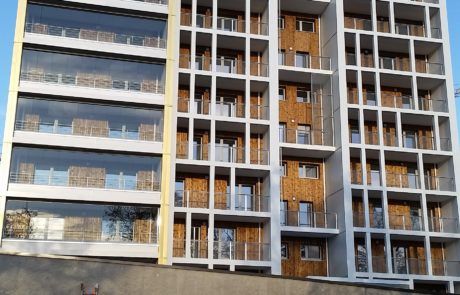 CHA Constructions Nos Realisations Logements Beehive 02